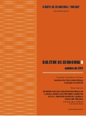 Boletim De Economia 8 Out2011 Completo