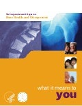 Global Medical Cures™ | Bone health & Osteoporosis