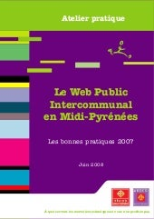 Le Web Public Intercommunal en Midi...