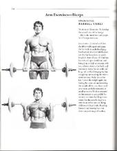 Book 3 8 1 Bicep Exercises