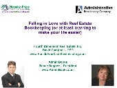 Bookkeeping hassle free cash flow i...
