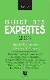 Guide des expertes 2013 (version pr...