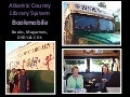 Bookmobile Slideshow