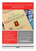 Book review:   The Millionaire Messenger by Brendon Burchard