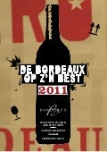 Bordeaux op z'n best 2011