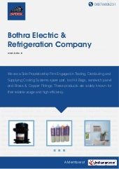 Bothra electric-refrigeration-company