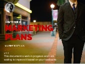 How to build a marketing plan 2015