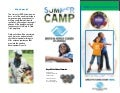 Boys and Girls Club camp brochure  2014