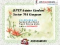 BPTP Astaire Gardens Call 09555666555 Gurgaon Property