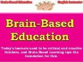 Brain-Based Education