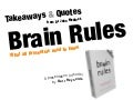 Brain Rules for Presenters