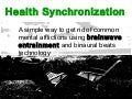 Health Synchronization