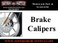 Brake Calipers for Motorcycle