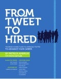 Brand yourself.com from-tweet to hired