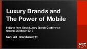 BrandEmotivity - Luxury Brands and ...