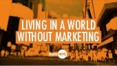 Living in a world without marketing - Brandhome speaks at Tesla World 2015