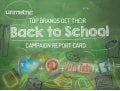 Brands Leverage Social Media for Back to School Campaigns
