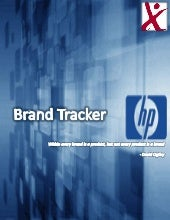 Brand valuation hp