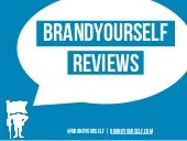 BrandYourself.com Reviews: Real Users, Real Reviews