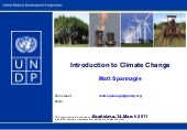 Climate change 101 - Introduction t...