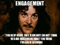 "Breaking up with ""Engagement"""