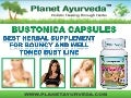 Breast Enlargement Natural Supplements - Bustonica Capsules