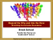 Breck Inclusive Classroom Practices MS