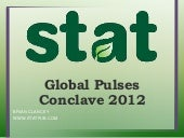 Trends in World Pulses Market