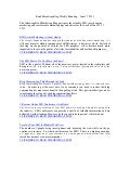 SEO Resources for June 17, 2011