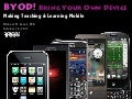 BYOD-Bring Your Own Device