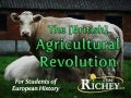 British Agricultural Revolution (AP European History)