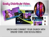 Grow and Connect Your Church Online...