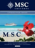 Catalogo cruceros MSC 2010