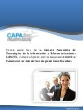 Brochure institucional CAPATEC - feb-12