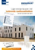 CELLUMAT - Brochure Energiebloc