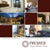 Hotel Premier Luxury Mountain Resor...