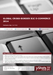 Global Cross-Border B2C E-Commerce ...