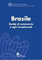 Brochure guida al commercio e inves...