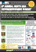 North Sea Oil & Gas Decommissioning Conference, Aberdeen