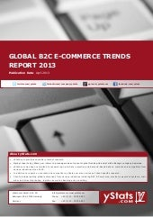 Global B2C E-Commerce Trends Report...