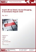 South Africa Retail, Home Shopping, E-Commerce Report 2010