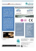 UBIO Product Profile 2014