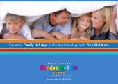 Brochure Kinderhotels Europa