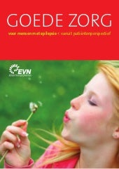Visiedocument epilepsiezorg EVN