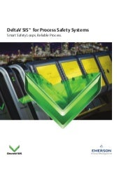 DeltaV Safety Instrumented System O...
