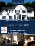 Broker open house- 9 Secluded Ridge, Southwick, MA 01077 April 2, 2015 12-1:30pm