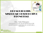 Bronquiolitis – sindrome obstructiv...