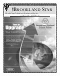 The Brookland Star