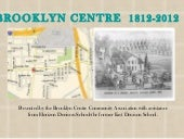 Brooklyn Centre 1812 2012