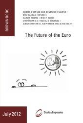 The Future of the Euro (Brown book ...